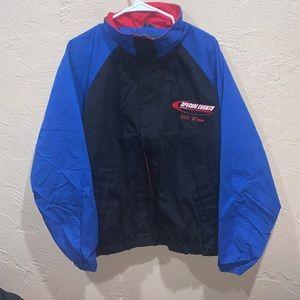 Vintage 2000 4 Wheel Jamboree Nationals Jacket